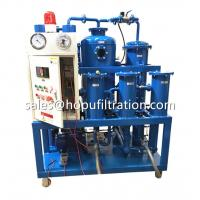 Buy TYA Lubricant Oil Filtration Machine,mobile gear oil purifier,Coolant Oil Purification Machine,lube oil Dehydration at wholesale prices