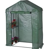 Quality Strong frame greenhouse cover PVC cover HX54026-E for sale