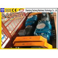 Buy cheap Light Weight Oxygen Supply Positive Pressure Blower / Mine Twin Lobe Roots from wholesalers
