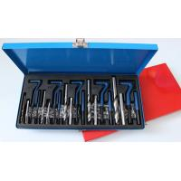 Quality 131pcs thread repair kit red and blue with high quality for sale