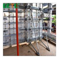 China Best Price Concrete Column Plastic Formwork SystemTie Rod Formwork Accessories/Aluminum Alloy System/Used Aluminum on sale