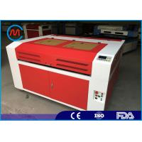 Quality Auot Focus 80W EFR Wood Laser Cutting Machine , Laser Wood Engraver for sale