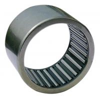 Quality Drawn Cup Needle Roller Bearings with seals.HK..RS,HK.2RS,BK for sale
