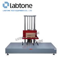 Quality 0 - 120cm Drop Height Large Drop Test Machine Meet Standard of IEC68-2-27 for sale