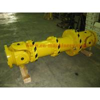 Quality Pto Shaft Clutch Shaft Clutch Agricultural Wide Angle Joint For Cardan Shaft for sale