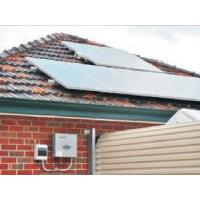 Buy cheap Solar Power Generator System 5000w from wholesalers