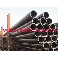 Quality astm a355 p5 seamless alloy steel pipe for sale