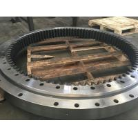 Quality TL250E-3 Slewing Bearing, TL250E-3 Slewing Ring, Tadano Crane Slewing Bearing, Tadano Crane Slewing Ring for sale