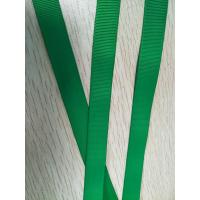 China Microfiber Fabric Green 1.5cm Width Wrapping Strip For Blanket Mop Towel on sale