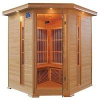 Buy cheap Infrared Sauna Room QC--400KC2 product