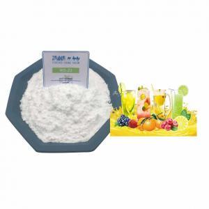 Quality Cooling Agent Koolada Ws 23 Low Dosage Strong Cold Taste For Beverage And Vape for sale