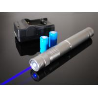 China 1W blue laser pointer.High power 1000mw blue laser pointer on sale