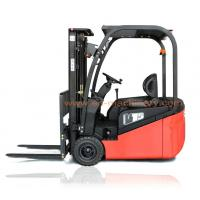 Quality Forklift Trucks With 3.0Ton Automatic Diesel engine with new design forklift for sale