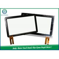 Buy cheap 13.3'' Industrial Capacitive Touch Panel / Capacitive Touch Screen For Industrial Devices , COB Type With USB Interface product