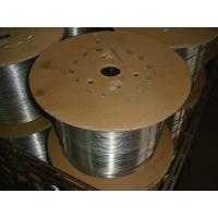 China hard bright stainless steel wire on sale