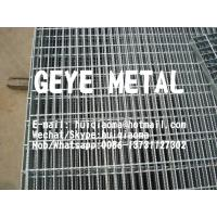 Quality Light Duty Welded Serrated Flat Bar Gratings for Walkways|Catwalks|Washing Platforms|Ladder Rungs for sale