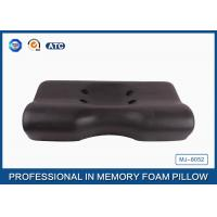Quality Eco-Friendly Unique Magnetic Shredded Memory Foam Pillow With Bamboo Charcoal for sale