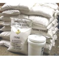 China 99.6% Fertilizer Grade Ammonium Nitrate NH4NO3 Water Soluble Fertilizer For Vegetables on sale