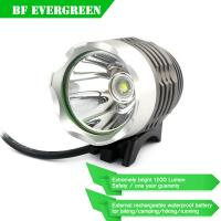 China 1800lumens Led Bike Light Bicycle Decorative Led Bike Light With Stock on sale