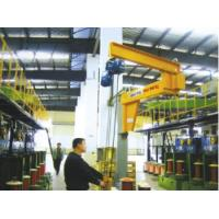 flexible combined monorail crane