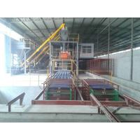 Quality Certificate Sandwich Panel Machine Wall Panel Production Line For Prefabricated House for sale