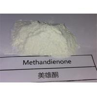 Methandienone Dianabol Oral Anabolic Steroids / Male Hormone Supplements