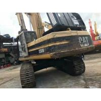 Quality Well Maintenance Used CAT Excavator 330BL 33 Ton 1.5cbm Bucket Capacity for sale