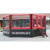 Quality UFC standard MMA cage for sale