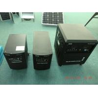 Quality Best portable Solar generator 10W~500w Good for area short for electricity for sale