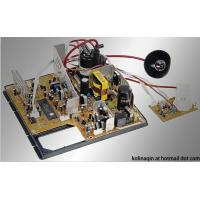 China Foshan Factory offer Color TV chassis for 14 to21 inch CRT TV Mainboard198*198 on sale