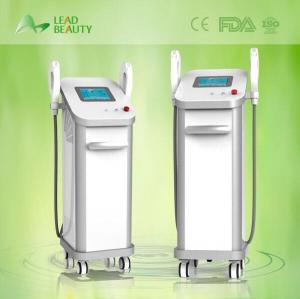 Quality SHR hair removal multifunctional spa skin rejuvenation machine for sale
