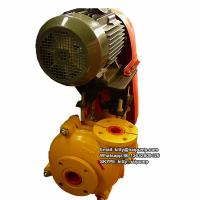 30 Years Factory 2/1.5 B-AH High Chrome Alloy Horizontal Slurry Pump for Mining Industry