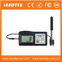 Quality Leeb Hardness Tester HM-6560 for sale