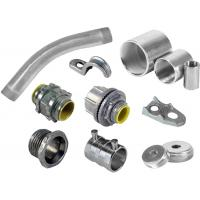 Quality Carbon steel / alloy steel EMT Conduit Fittings and Accessories for sale