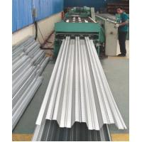 Quality Galvanized Corrugated Steel Roofing Sheets For Muti - Floor Buildings for sale