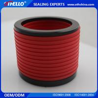 Buy China supplier PTFE v packing vee packing chevron packing at wholesale prices