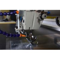 Buy cheap Computer Numerical Control Sewing Machine Equipment Rod Screw Transmission for Apparel Industry product