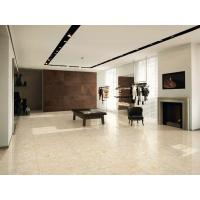Buy cheap Bohimia Beige Indoor Porcelain Tiles For Hotel Hall , Villa And Lobby from wholesalers