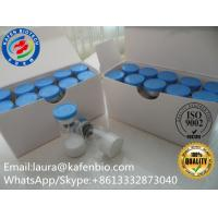Buy cheap Factory Supplying Peptide Lyophilized Powder  98% Purity Medicine Grade Peg MGF from wholesalers