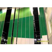 Quality Ultrahigh High Partition Wall Sound Absorbing Low Cost Fashion Design Eco - Friendly for sale