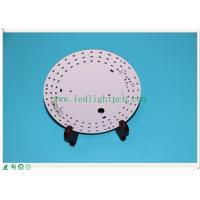 China Customized downlight LED Panel PCB printed circuit board , Multi Layer PCB on sale