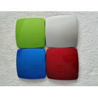 Window solar charger 1300mah for mobile phones