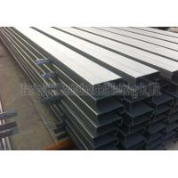 Quality Low Carbon Steel Galvanized Rectangular Tubing Galvanised Steel Square Tube for sale