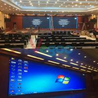 1R1G1B SMD1515 Customized Indoor Full Color LED Display P2 IP41