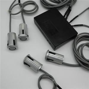 Quality Voice Alarm Backup Parking Sensor , DC 12 Volt Car Reverse Parking Sensor for sale