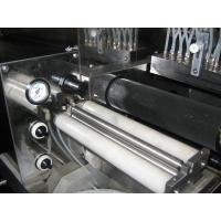 Buy cheap Micro Oil Lubrication / Capsule Filling Machine Parts oil roller ,heating senser,plunger product