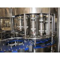 Buy cheap Auto Mineral Water Production Line 5000BPH Electric Driven Type product