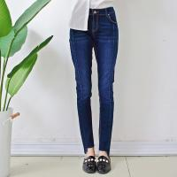 China Breathable, Fashion and Casual Zipper Fly women jeans denim on sale