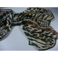 Quality Wool Scarf (LC-C04) for sale
