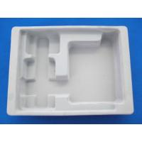 Quality Clear blister pack for cosmetic for sale